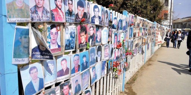Në librat e Institutit për hulumtimin e krimeve të luftës nuk figurojnë emrat e 120 personave të vrarë në Besianë