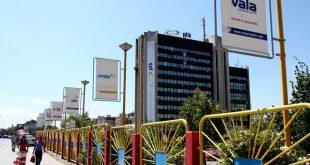 Punëtorët e Telekomit të Kosovës kanë mbetur pa paga pasi zyrtarëve të kësaj ndërmarrjeje i janë bllokuar llogaritë bankare