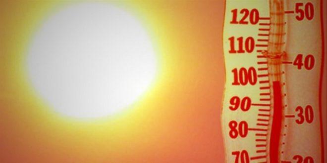 Mjekët këshillojnë qytetarët që të kenë kujdes të shtuar sepse temperatura sot do të jetë lartë