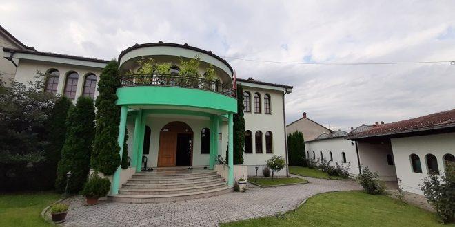 Sot me aktivitete e ceremoni fetare shënohet përvjetori i 12-të i rindërtimit të Teqesë Bektashiane të Gjakovës