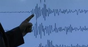 Një seri tërmetesh janë regjistruar pas mesnatës në rajonin e Ohrit dhe Prespës