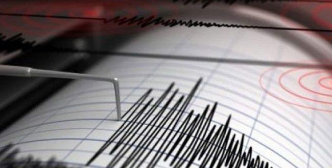 Një tërmet i fuqisë 4.52 shkallësh të rihterit e ka goditur sot qytetin e Kukësit, dridhjet e tij janë dëgjuar edhe në Kosovë
