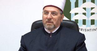 Naim Tërnava: rënia e numrit të të infektuarve në ditët e fundit është mundësi e mirë që të fillojë hapja e xhamive
