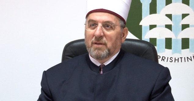 Myftiui Kosovës, Naim Tërnava, i ka dërguar një letër ngushëllimi familjes së Rexhep Bojës, me rastin e vdekjes së tij