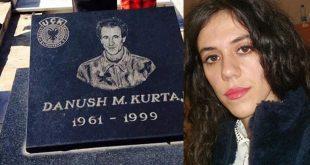 Arbanë Qeriqi: Intervistë me Teuta Kurtaj, bija e dëshmorit, Danush Kurtaj