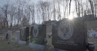 Kryetari i Kosovës Thaçi përkujton vëllezërit Bytyqi