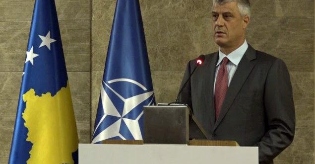 Kryetari i Kosovës, Hashim Thaçi: Marrëveshja e demarkacionit, profesionalisht e argumentuar