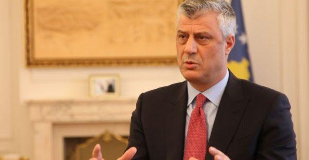 Kryetari i vendit, Hashim Thaçi: Sot i nderojmë dëshmorët e betejës së lavdishme të Junikut
