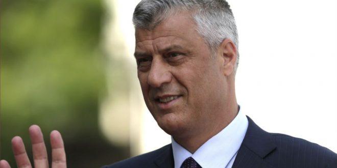 Thaçi: Qytetarët e Kosovës sot janë edhe një hap më afër drejt realizimit të një të drejte bazike në familjen evropiane