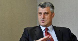 Kryetari i Kosovës, Hashim Thaçi, ka thënë se takimi i tij në Bruksel me Vuçiqin ka qenë një takim jo i lehtë