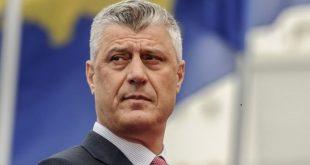 Kryetari Thaçi e liron nga detyra këshilltarin e deritanishëm nga radhët e komunitetit serb, Branislav Nikoliç