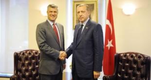 Erdogan Thaci