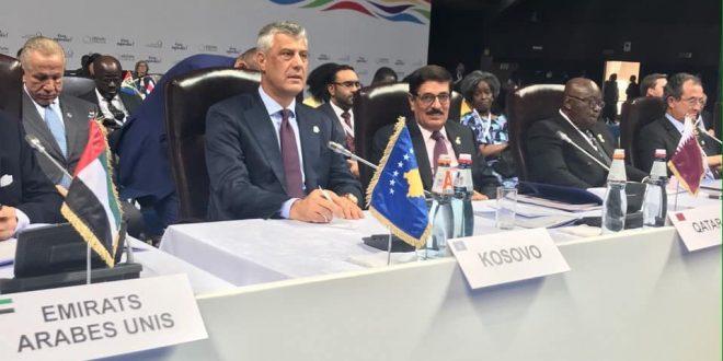 Sot Kosova është pranuar edhe zyrtarisht në organizatën ndërkombëtare të Frankofonisë
