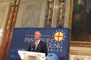 Thaçi: Pa Ballkanin Perëndimor, Evropa nuk është e plotë