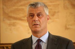 BE synon që të vazhdojë dialogu Kosovë - Serbi, por nuk do që në këtë proces të përfshihet kryetari Thaçi