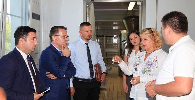 Pas tri vizitave të Faton Thaçit në Mantova të Italisë priten investime konkrete në Kosovë