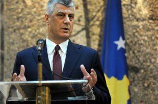 Hashim Thaçi: Shpallja e Pavarësisë para njëmbëdhjetë vjetëve ishte akti historik