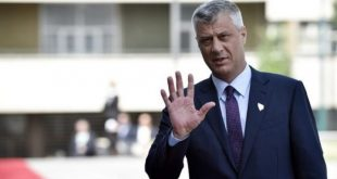 Thaçi: Këto ditë i kujtojmë ditët lavdishme të luftës së UÇK-së dhe zbarkimin e trupave të NATO-s të udhëhequra nga SHBA-të