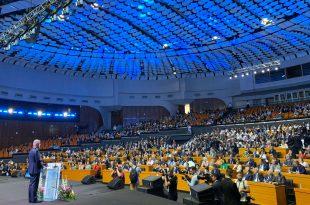 Thaçi: Paqja që u arrit me intervenimin e NATO-s në vitin 1999 ishte rezultat i një politike vizionare të SHBA-së