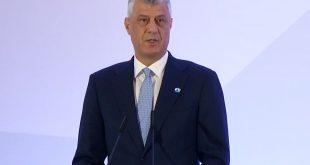Thaçi: Kosova ka dëshmuar dhe do të dëshmojë me krenari që mbështet aleancën kundër ekstremizmit fetar