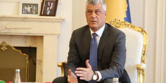 Thaçi: Masakra e Abrisë është një prej 400 masakrave të Serbisë ndaj shqiptareve, që ende askush nuk është dënuar