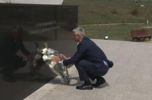Thaçi: Sot e përkujtojmë rëniën heroike të një prej themeluesve të UÇK-së, bashkëluftëtarin dhe komandantin Ilaz Kodra