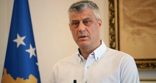 Thaçi: Nuk do të bëjë as favore e as disfavore, por ajo parti që krijon shumicën do të vazhdojë me qeverisjen e vendit