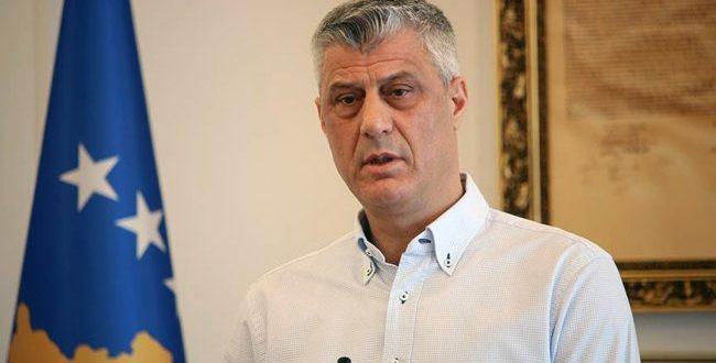 Kryetari Thaçi: Të gjithë e kemi për obligim moral dhe ligjor ta respektojmë me përpikëri Kushtetutën e Kosovës