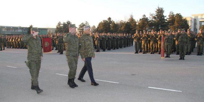 Hashim Thaçi: Pjesëtarët e FSK-së janë dhe do të mbetën krenaria më e madhe e vendit