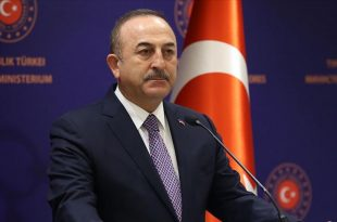 Mevlut Çavushoglu: Turqia do të reagojë me veprimet e veta nëse Bashkimi Evropian i vë sanksione asaj