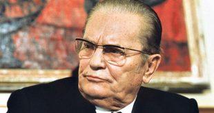 """Vjenceslav Cençiq, pjesë nga libri: """"Rrëfimi fundit i Titos"""" I"""