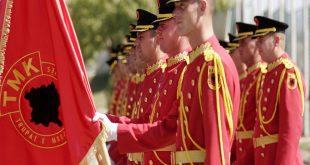 21 vjet nga transformimi i Ushtrisë Çlirimtare të Kosovës në Trupat Mbrojtëse të Kosovës