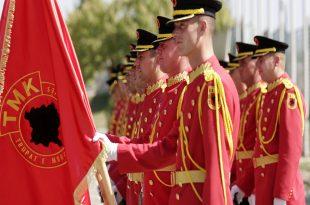 Sot bëhen 12 vjet nga shndërrimi i Trupave Mbrojtëse të Kosovës në Forcat e Sigurisë së Kosovës
