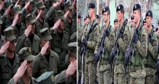 Sot bëhen 11 vjet nga shndërrimi i Trupave Mbrojtëse të Kosovës në Forcat e Sigurisë së Kosovës