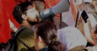 Lëvizja Vetëvendosje njofton se është arrestuar aktivisti i saj Alket Zeqiri