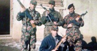 Ahmet Qeriqi: Sulmi i furishëm i forcave serbe dhe qëndresa e luftëtarëve të UÇK-së, më 15 janar 1999 në Reçak