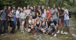 Sot fillon kampi ndërkombëtar me 40 të rinj nga Kosova, rajoni, Evropa dhe Amerika në Qendrën Rekreative të Gërmisë