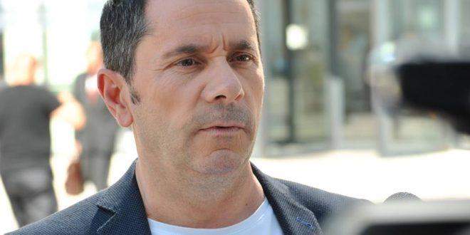 Tomë Gashi thotë se zotimi i Veselit për formimin e një Tribunali pecial, për krimet e kryera nga Serbia është i pamundur
