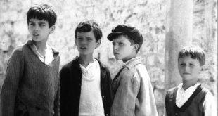 """Mbi 40 milionë shikues kanë ndjekur versionin e restauruar të filmit, """"Tomka dhe shokët e tij"""", të Kino-Studios, """"Shqipëria e Re"""""""