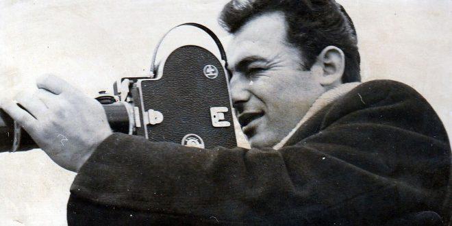 Albert Z. ZHOLI: Flet ish gazetari i TVSH, ish-përgjegjës i redaksisë së Informacionit, Tomorr Topore