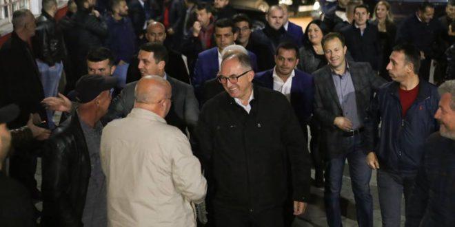 Shaqir Totaj: Nuk kanë mbetur edhe shumë ditë deri në fitoren e madhe të 19 nëntorit