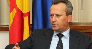 Kryekuvendari Trajko Veljanoski sot shpall zgjedhjet e parakohshme parlamentare në Maqedoni
