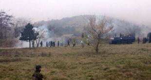 """KFOR-i, EULEX-i, FSK-ja dhe Policia e Kosovës përfunduan ushtrimin, """"Shpata e Argjendtë 2"""""""