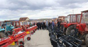 AZHB: Makineria bujqësore, pa numër serik nuk do të rimbursohet