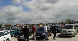 E rifillon punën tregu i automjeteve dhe gjësendeve tjera në Fushë Kosovë pas masave lehtësuese