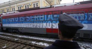Serbia do të provojë ta fusë trenin përsëri, bashkë me ushtri