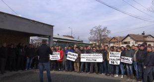 Të refuzuarit për punësim të Trepçë sot do të pritën në takim nga kryeministri Kurti