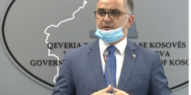 Tahiri: Defilimi i përbashkët i forcave të KFOR-it me ato serbe në territorin e Kosovës ka qenë gabim