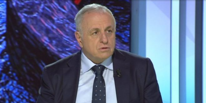 Tritan Shehu kundër bashkimit të Kosovës Lindore dhe kundër heqjes së kufirit të Kosovës me Shqipërinë