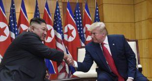 """Shtetet e Bashkuara po punojnë në mënyrë """"shumë aktive"""" që Koreja e Veriut të kthehet në tavolinën e bisedimeve"""
